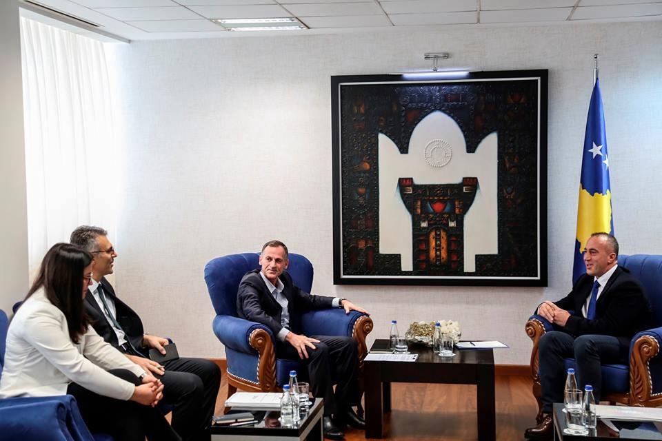 Takim_KM_Haradinaj
