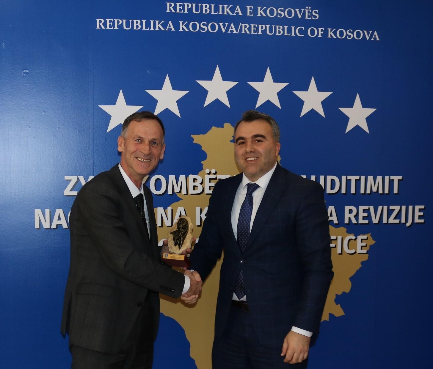 Vizita e AP te Maqedonise