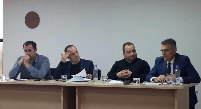 Debati ne Prizren