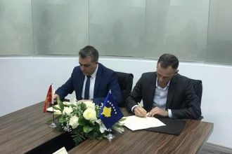 Marreveshja me EShR te Maqedonise
