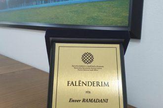 Enver Ramadani